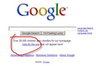 Googlecontest