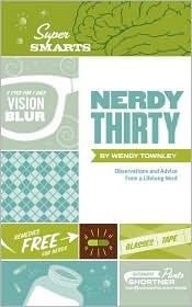Nerdythirtybook